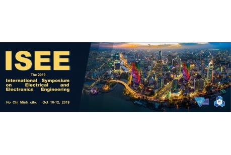 Hội nghị ISEE 2019