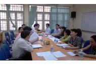 Tin công đoàn BM Hệ Thống Điện 06/2015