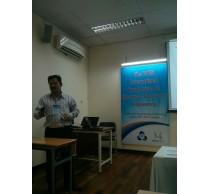 Giảng viên BM Hệ thống điện tham gia hội nghị ISEE