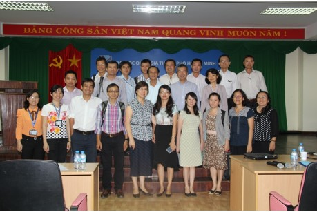 Conference on active teaching mehods