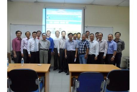 Meeting of FEEE Alumni Association