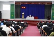 Hội nghị sinh viên trường Đại học Bách Khoa 2016