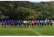 Khoa Điện-Điện Tử giành Huy Chương Đồng Giải bóng đá Công Đoàn - Hội thao CBVC 2016