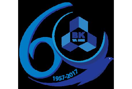 Kỷ Niệm 60 năm thành lập trường ĐH Bách Khoa