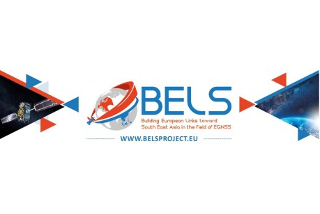 BELS WORKSHOP on EGNSS Solutions for Sustainable Development