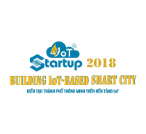Cuộc thi IoT Startup 2018