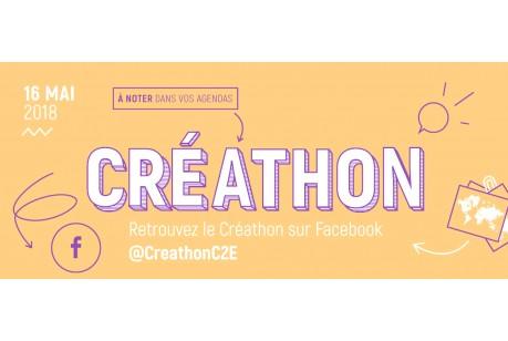 Cuộc thi Créathon 2018