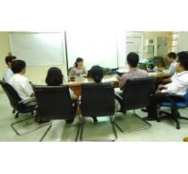 Seminaire tháng 4 của Bộ môn Cung Cấp Điện