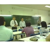Tập huấn Kỹ Năng Phát Âm và Nói cho giảng viên dạy chuyên ngành bằng tiếng Anh