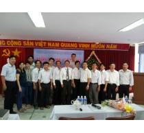 Hội nghị cán bộ năm 2014