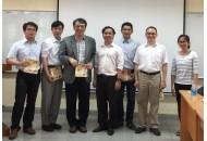 Học bổng du học Đài Loan tại trường National Chung Cheng University (CCU)