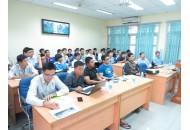 Các Seminar tổ chức tại bộ môn Viễn Thông trong tháng 11/2014