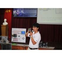 Hội thảo Ứng dụng Tự động hóa trong quá trình sản xuất năm 2014