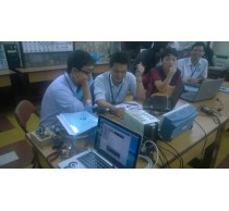 Bảo vệ Đồ án môn học 2 - BM Cung cấp Điện