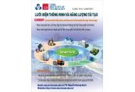 Cuộc thi: Lưới điện thông minh và Năng lượng tái tạo