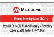 Hội thảo nghề nghiệp công ty Microchip
