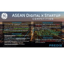 ASEAN Digital Start Up Contest 2017