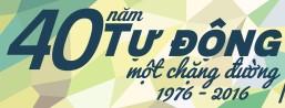 Ngày hội Tự động 2016